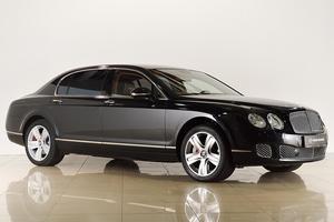 Авто Bentley Continental Flying Spur, 2010 года выпуска, цена 4 100 000 руб., Москва