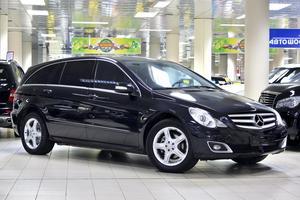 Авто Mercedes-Benz R-Класс, 2007 года выпуска, цена 799 999 руб., Москва