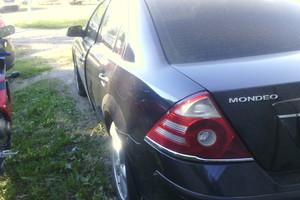 Автомобиль Ford Mondeo, отличное состояние, 2006 года выпуска, цена 340 000 руб., республика Татарстан