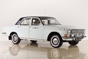Авто ГАЗ 24 Волга, 1980 года выпуска, цена 550 000 руб., Москва