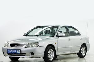Авто Kia Spectra, 2009 года выпуска, цена 190 000 руб., Москва