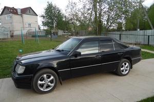 Подержанный автомобиль Mercedes-Benz E-Класс, отличное состояние, 1988 года выпуска, цена 160 000 руб., Смоленск