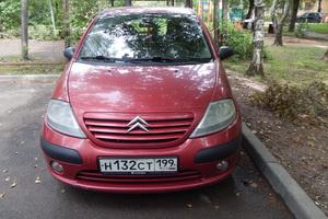 Подержанный автомобиль Citroen C3, хорошее состояние, 2005 года выпуска, цена 230 000 руб., Мытищи