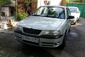 Автомобиль Volkswagen Pointer, хорошее состояние, 2004 года выпуска, цена 185 000 руб., Ростов-на-Дону