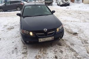 Подержанный автомобиль Nissan Almera, хорошее состояние, 2006 года выпуска, цена 250 000 руб., Казань