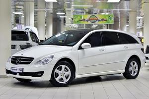 Авто Mercedes-Benz R-Класс, 2007 года выпуска, цена 755 555 руб., Москва