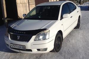 Автомобиль Toyota Premio, хорошее состояние, 2002 года выпуска, цена 390 000 руб., Улан-Удэ