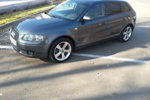 Автомобиль Audi A3, отличное состояние, 2005 года выпуска, цена 500 000 руб., Армавир
