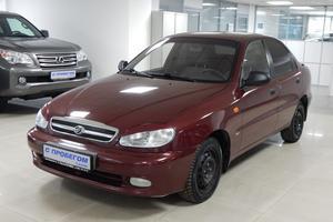 Авто ЗАЗ Chance, 2009 года выпуска, цена 170 000 руб., Москва
