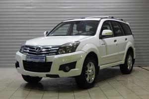 Авто Great Wall H3, 2011 года выпуска, цена 515 000 руб., Москва