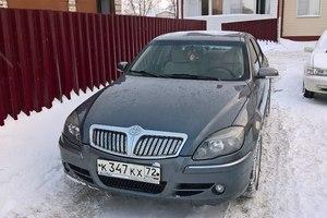 Автомобиль Brilliance M2, отличное состояние, 2007 года выпуска, цена 225 000 руб., Тюмень