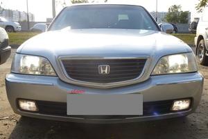 Автомобиль Honda Legend, отличное состояние, 2003 года выпуска, цена 299 000 руб., Хабаровск