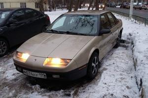 Автомобиль Saturn S-Series, отличное состояние, 1995 года выпуска, цена 140 000 руб., Москва
