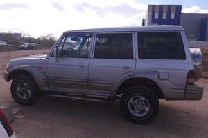 Автомобиль Hyundai Galloper, хорошее состояние, 2000 года выпуска, цена 300 000 руб., Киров
