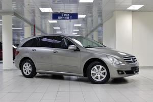 Авто Mercedes-Benz R-Класс, 2005 года выпуска, цена 633 333 руб., Москва