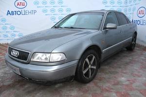 Авто Audi A8, 1997 года выпуска, цена 269 990 руб., Санкт-Петербург