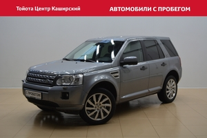 Авто Land Rover Freelander, 2012 года выпуска, цена 1 175 000 руб., Москва