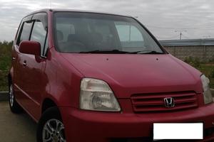 Автомобиль Honda Capa, хорошее состояние, 2001 года выпуска, цена 190 000 руб., Чехов