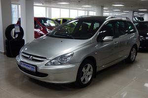 Авто Peugeot 307, 2005 года выпуска, цена 260 000 руб., Москва