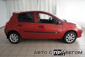 Авто Renault Clio, 2007 года выпуска, цена 295 000 руб., Орел