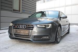 Авто Audi S5, 2012 года выпуска, цена 1 598 000 руб., Санкт-Петербург