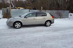 Автомобиль Opel Signum, хорошее состояние, 2003 года выпуска, цена 250 000 руб., Москва