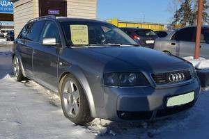 Авто Audi A4, 2004 года выпуска, цена 435 000 руб., Екатеринбург