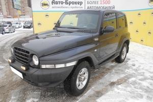 Авто ТагАЗ Tager, 2010 года выпуска, цена 420 000 руб., Самара