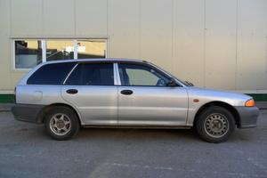Автомобиль Mitsubishi Libero, среднее состояние, 1997 года выпуска, цена 90 000 руб., Чебоксары