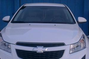 Подержанный автомобиль Chevrolet Cruze, среднее состояние, 2013 года выпуска, цена 650 000 руб., Сургут
