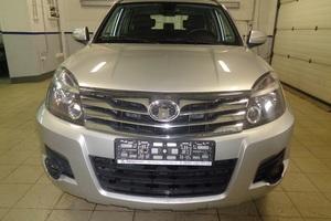 Авто Great Wall H3, 2013 года выпуска, цена 595 000 руб., Санкт-Петербург