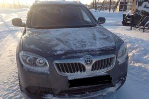Подержанный автомобиль Brilliance V5, отличное состояние, 2014 года выпуска, цена 680 000 руб., республика Татарстан