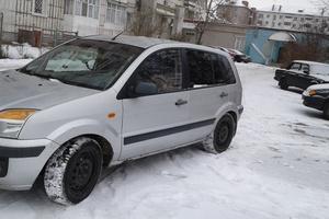 Подержанный автомобиль Ford Fusion, среднее состояние, 2008 года выпуска, цена 285 000 руб., Казань