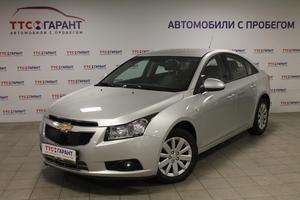 Авто Chevrolet Cruze, 2012 года выпуска, цена 448 900 руб., Казань