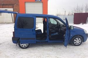Автомобиль Citroen Berlingo, отличное состояние, 2005 года выпуска, цена 245 000 руб., Павловский Посад
