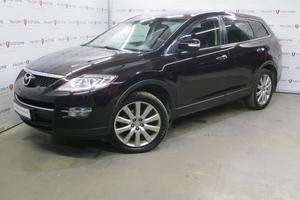Авто Mazda CX-9, 2008 года выпуска, цена 745 000 руб., Москва