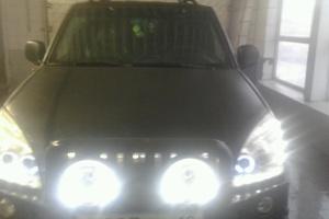Автомобиль Derways Antelope, хорошее состояние, 2007 года выпуска, цена 350 000 руб., республика Карелия