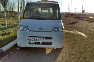 Автомобиль Daihatsu Tanto, хорошее состояние, 2007 года выпуска, цена 250 000 руб., Краснодар