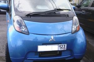 Автомобиль Mitsubishi i, хорошее состояние, 2009 года выпуска, цена 277 777 руб., Сочи
