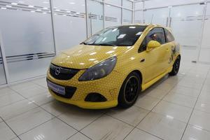 Авто Opel Corsa, 2008 года выпуска, цена 419 900 руб., Москва