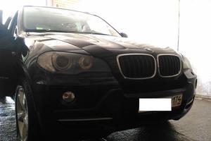 Подержанный автомобиль BMW X5, отличное состояние, 2007 года выпуска, цена 1 070 000 руб., Челябинск