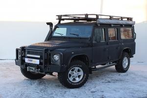 Авто Land Rover Defender, 2009 года выпуска, цена 1 750 000 руб., Нижний Новгород