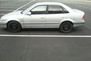 Автомобиль Toyota Sprinter, хорошее состояние, 1997 года выпуска, цена 90 000 руб., Псков