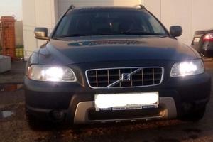 Автомобиль Volvo XC70, хорошее состояние, 2007 года выпуска, цена 500 000 руб., Набережные Челны