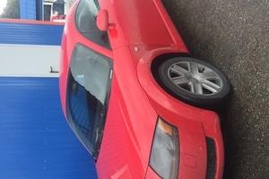 Подержанный автомобиль Audi TT, хорошее состояние, 2003 года выпуска, цена 425 000 руб., Москва