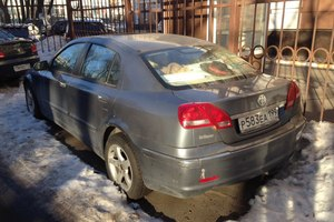 Автомобиль Brilliance M2, среднее состояние, 2009 года выпуска, цена 150 000 руб., Москва