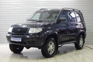 Авто УАЗ Patriot, 2013 года выпуска, цена 505 000 руб., Москва