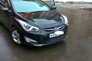 Автомобиль Hyundai i40, отличное состояние, 2014 года выпуска, цена 820 000 руб., Балашиха