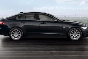 Авто Jaguar XE, 2016 года выпуска, цена 2 393 262 руб., Москва