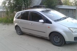 Автомобиль Ford C-Max, хорошее состояние, 2004 года выпуска, цена 240 000 руб., Нефтеюганск